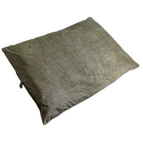 shop JUMBO Bizzy Beds® Pillow Bed -- Sage