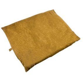 shop JUMBO Bizzy Beds® Pillow Bed -- Timber