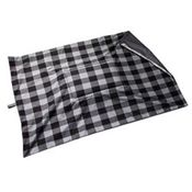 shop JUMBO Bizzy Beds® Replacement Cover -- Buffalo Black / Gray Two-Tone