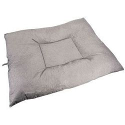 shop BLOWOUT SALE -- JUMBO Bizzy Beds® Dog Bed -- Light Gray