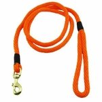 shop K-9 Komfort 6 ft. Whip Lash Snap Lead