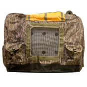 shop Kennel Cover Side View