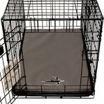 shop Kennel Pad in Crate