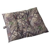 shop LARGE Bizzy Beds® Dog Bed with Zipper -- True Timber HTC Camo