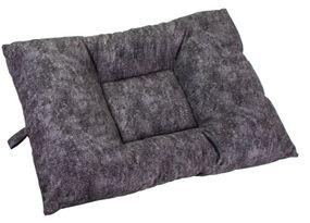 shop LARGE Bizzy Beds™ Dog Bed -- Charcoal