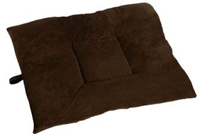 shop LARGE Bizzy Beds™ Dog Bed -- Chocolate