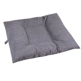 shop BLOWOUT SALE -- LARGE Bizzy Beds® Dog Bed with Zipper -- Glacier
