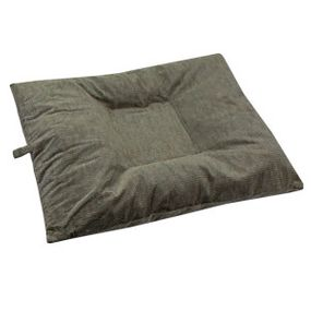 shop BLOWOUT SALE -- LARGE Bizzy Beds® Dog Bed with Zipper -- Sage