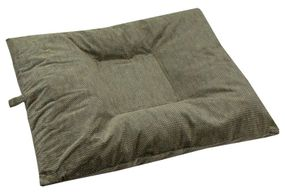 shop LARGE Bizzy Beds™ Dog Bed with Zipper -- Sage