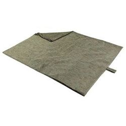 shop LARGE Bizzy Beds® Pillow Bed Replacement Cover -- Sage