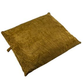 shop LARGE Bizzy Beds™ Pillow Bed -- Timber
