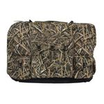 shop Large Blades Camo Dixie Insulated Kennel Cover by Mud River