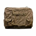 shop Large Bottomland Camo Insulated Kennel Cover by Mud River