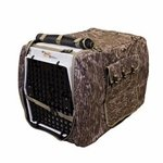 shop Large Bottomland Camo Uninsulated Kennel Cover by Mud River