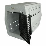 shop Large Dog Crate Door Open on Right Side