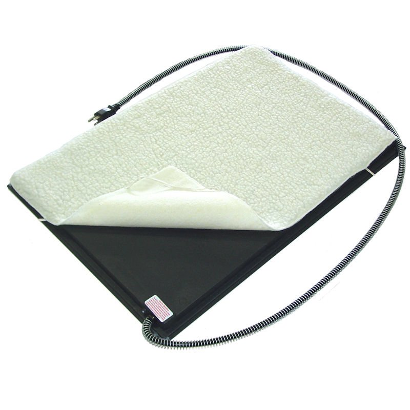 Large Heated Pet Mat 24 In X 29 In 79 95
