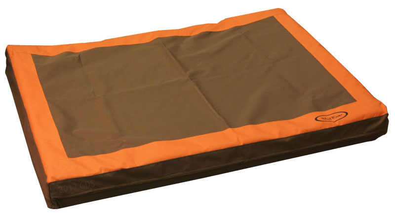 Large Mud River 4 In Memory Foam Dog Bed 148 00 Free