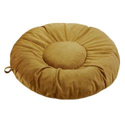shop HOLIDAY SALE -- LARGE Round Bizzy Beds® Dog Bed -- Moss