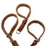 shop Leather Pinch Collars - Dog Training