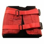 shop Life Jacket Chest Strap Detail