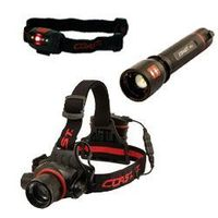 buy  Head Lamps and Flashlights for Night Hunting