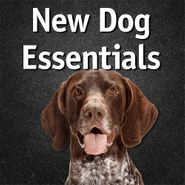 shop New Dog Essentials & Starter Kits
