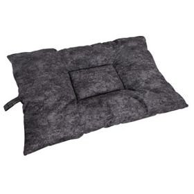 shop MEDIUM Bizzy Beds™ Dog Bed -- Charcoal