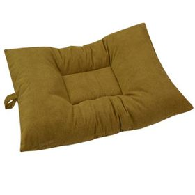 shop MEDIUM Bizzy Beds® Dog Bed -- Moss