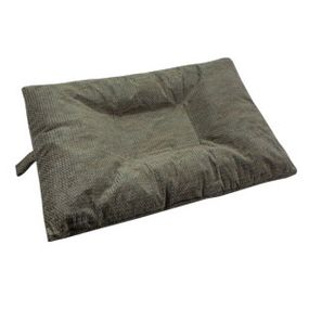 shop HOLIDAY SALE -- MEDIUM Bizzy Beds® Dog Bed with Zipper -- Sage