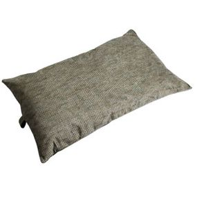 shop MEDIUM Bizzy Beds® Pillow Bed -- Sage
