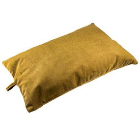 shop MEDIUM Bizzy Beds® Pillow Bed -- Timber