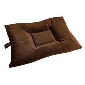 shop MEDIUM Bizzy Beds® Dog Bed -- Brown