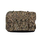 shop Medium Blades Camo Dixie Insulated Kennel Cover by Mud River