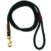 shop Mendota 4 ft. Rope Snap-leash 016