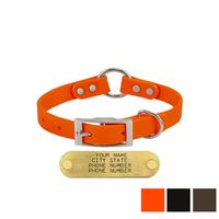 "shop Mendota Durasoft 3/4"" Center Ring Collars"