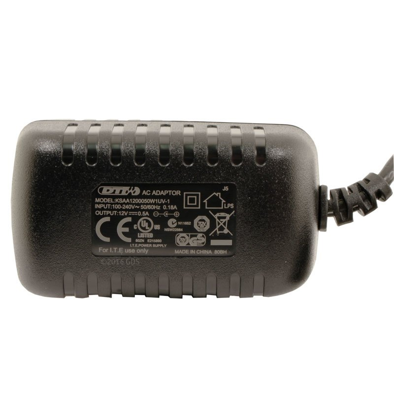 Micro iDT PLUS Charger Detail