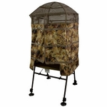 shop MOmarsh InvisiChair Shallow Water Hunting Blind