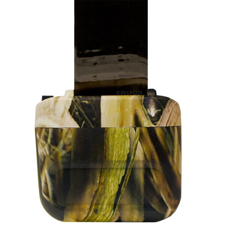 MR 1100 Camo Collar Side 2