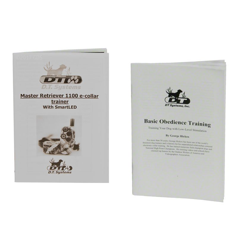 MR 1100 Camo Owners Manual