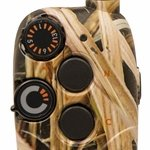 shop MR 1100 Camo Transmitter Controls
