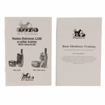 shop MR 1100 Owners Manual