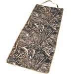 shop CLEARANCE -- Mud River MAX 5 Camo Shotgun Bucket Seat Cover / Utility Mat