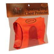 shop Mud River Chest Protector Blaze Orange In Package