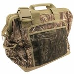 shop Mud River Handler's Bag Back Pocket