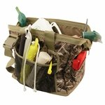 shop Mud River Handler's Bag In Use - Back
