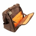 shop Mud River Handler's Bag Open Front Alt. Angle