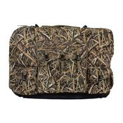 shop Large/Extended Blades Camo Insulated Kennel Cover by Mud River