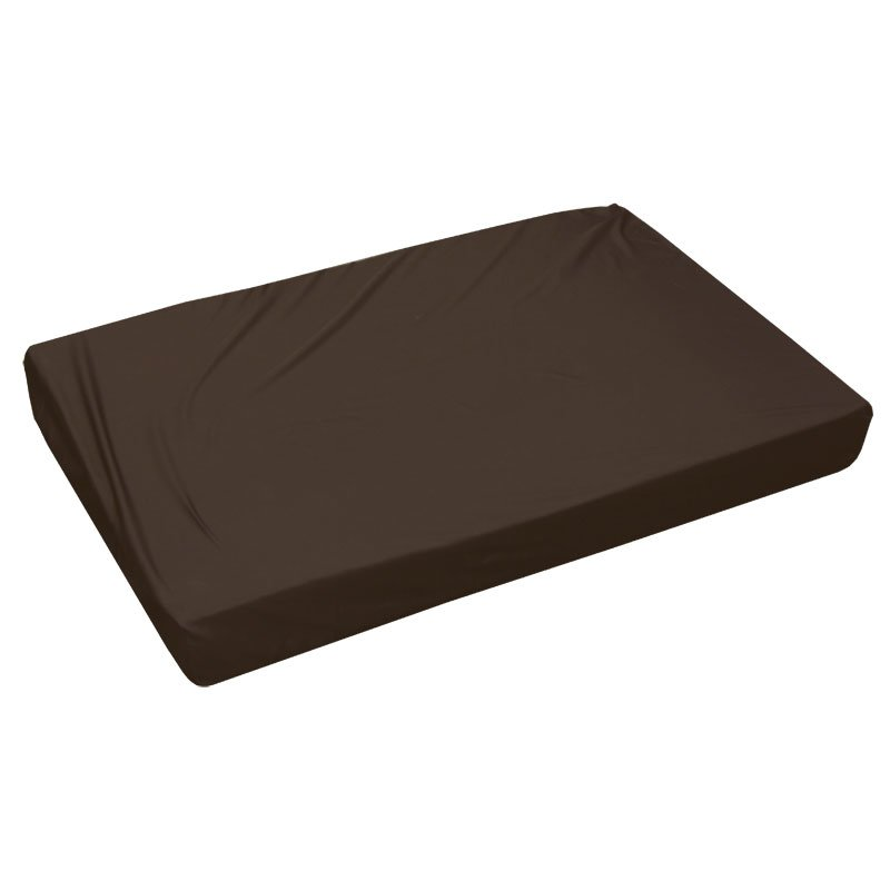 Mud River Memory Foam Bed Bottom View