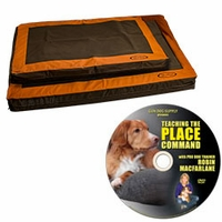 buy  Mud River Memory Foam Dog Beds