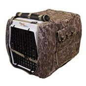 shop Large/Extended Blades Camo Uninsulated Kennel Cover by Mud River